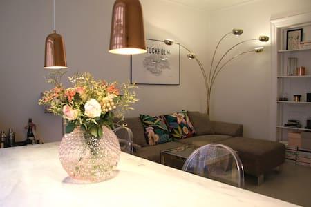 Comfy 2-Room-Apartment on Islands Brygge - København