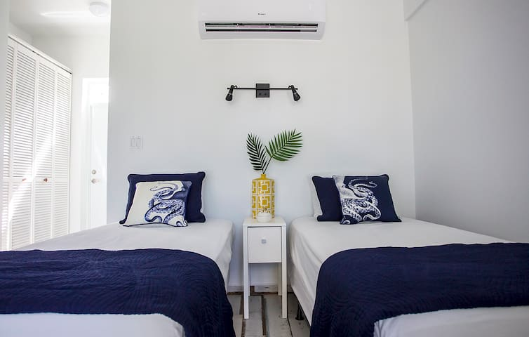 ★Loft in the middle of Puntas |Steps to the beach★