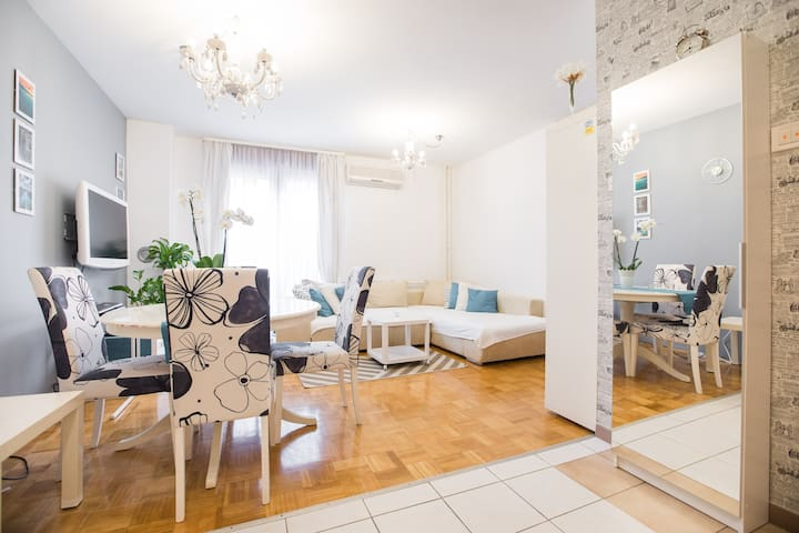 Happy Family 2 - Zagreb - Apartment