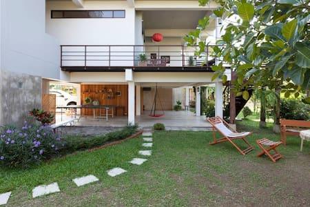 4Bed+3Bath+Garden Chiang Mai