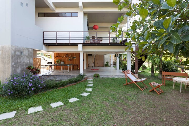 4Bed+3Bath+Garden Chiang Mai