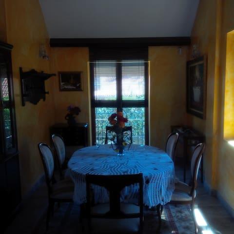Chalet (nuevo) zona turística  Rías Bajas - Ribeira
