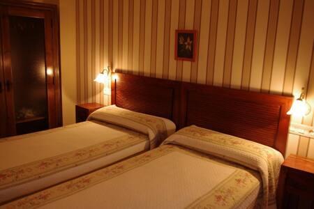 Confortable Habitación doble En Arribes del Duero