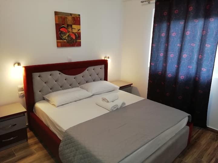 Spartila room 1