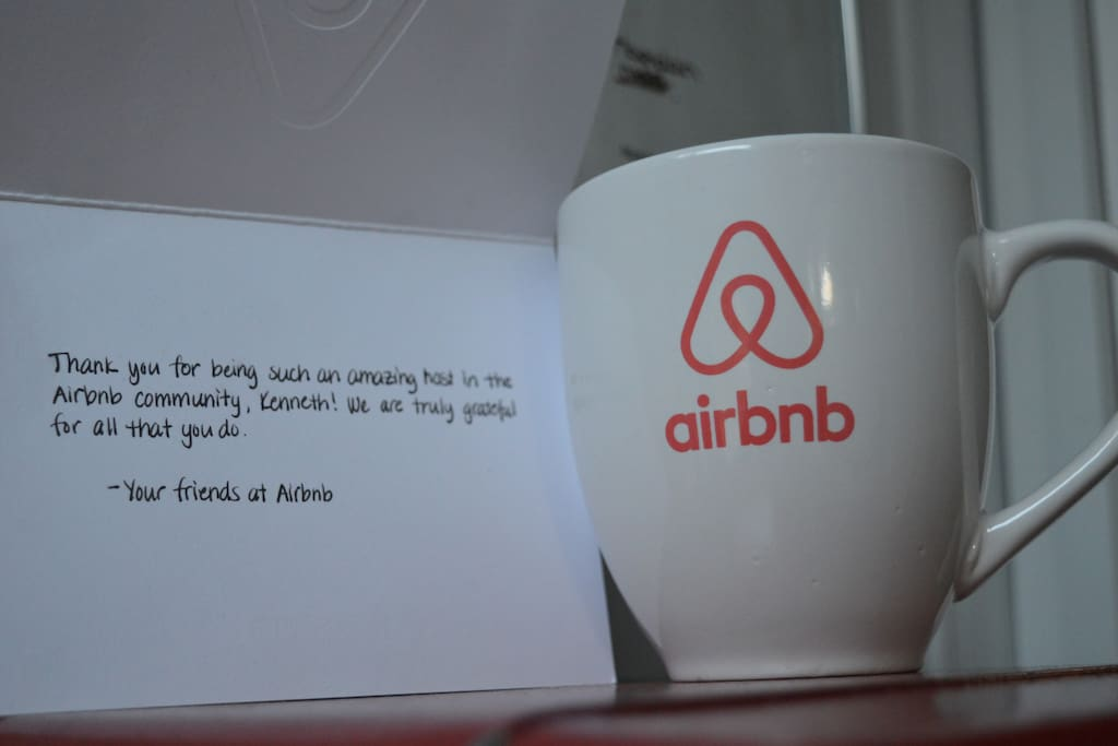 gift from airbnb