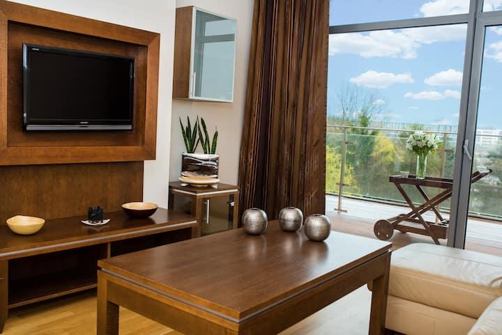 VacationClub - Diune Apartment 64