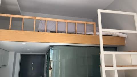 皖新公寓书香房