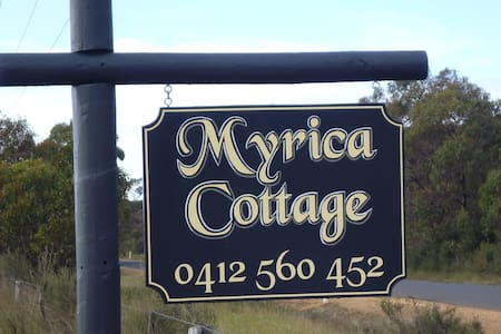 Myrica Cottage - Bellbrae - Cabin