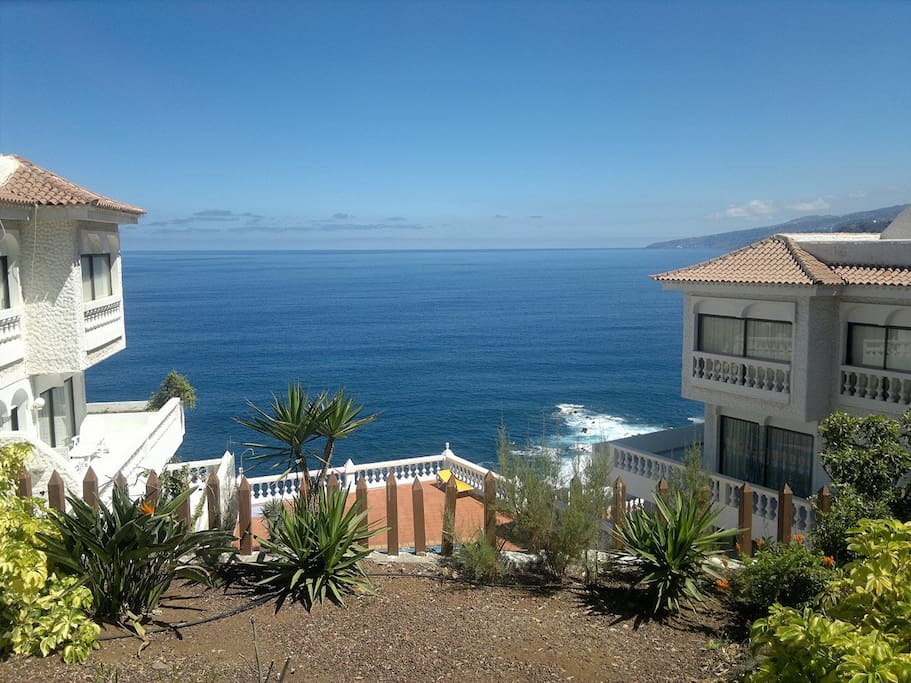 Appartement avec vue spectaculaire sur l 39 oc an - Appartement de ville vue ocean sydney ...