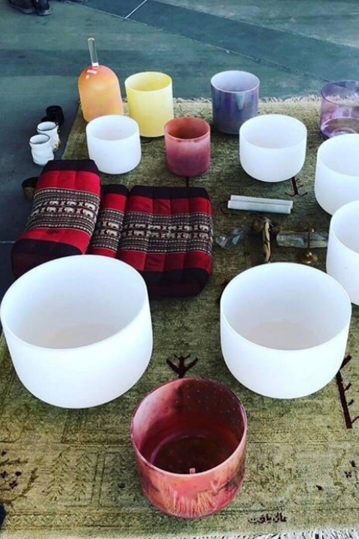 Alchemy & Classic Bowls bowls
