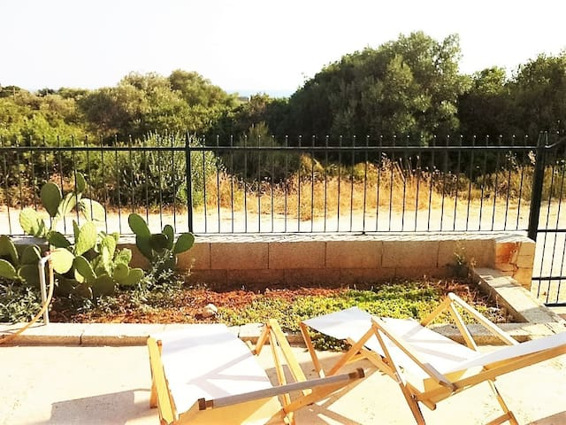 #VILLA IN THE WONDERFUL LAND OF SALENTO - Salve - Villa