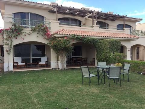 Entire House La Vista 1 - Ain Sokhna