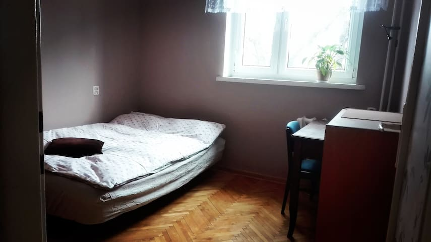 Comfortable room in Toruń