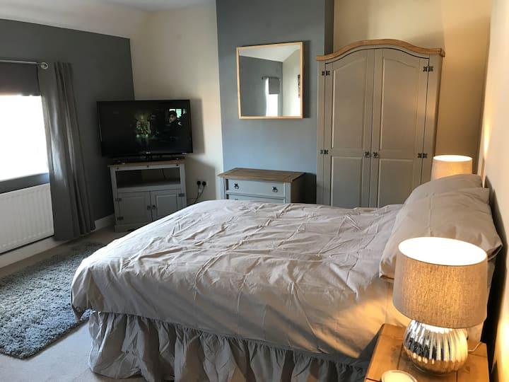 Large Double Room Alvaston, Derby Great Location