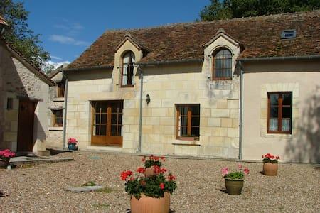 Le Martinet - Le Petit-Pressigny