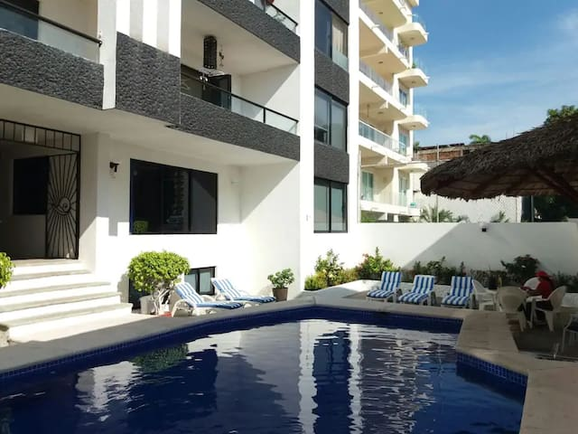 Amazing 3BR 7pax in the heart of Acapulco