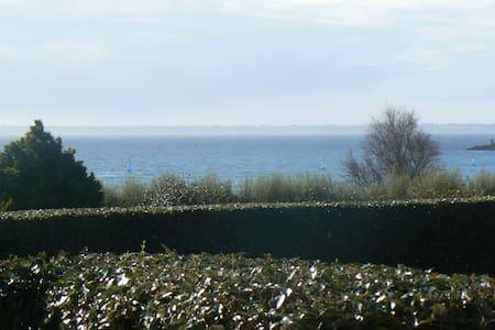 Appartement bord de plage Morgat - Crozon - Apartment