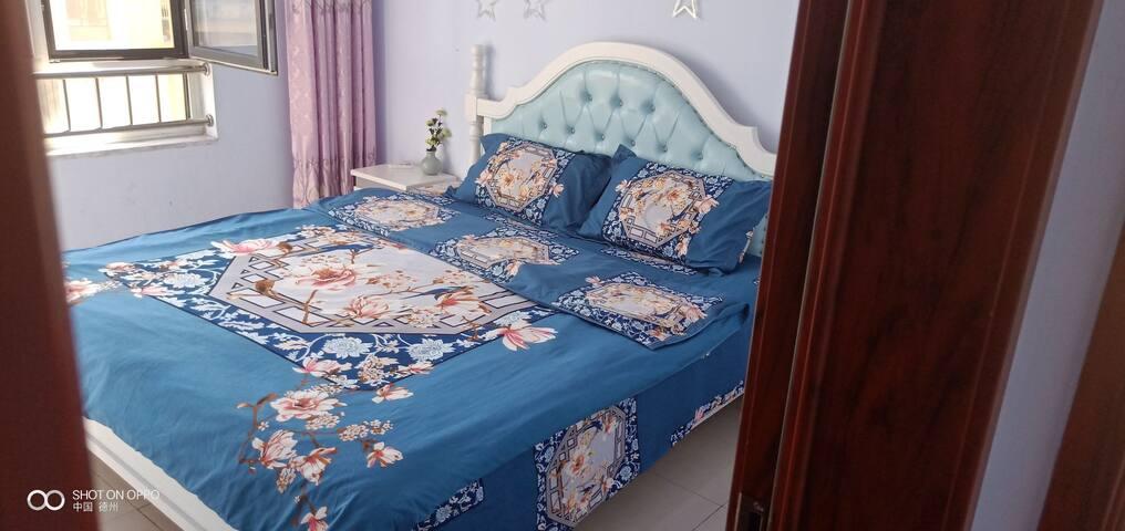 澳德乐南两室一厅公寓房
