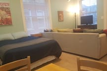 West Pine Suite at Harvest Home CWE