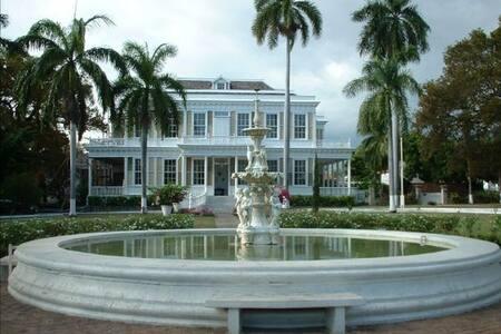 Kingston Nature Home - Kingston - Rumah