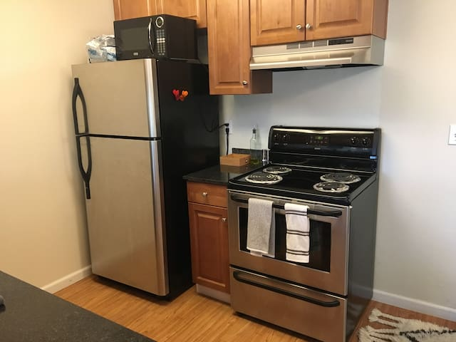 Spacious, clean, quiet 1Br/1Bath Condo - Dublin - Condominium