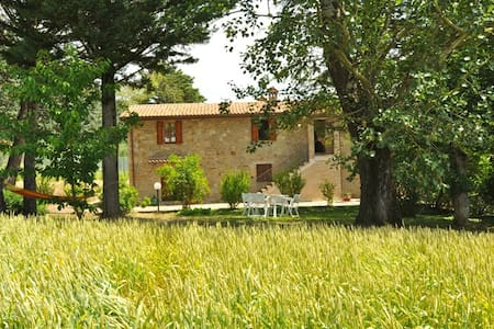 Casa Tua a Pilonico Paterno - Perugia