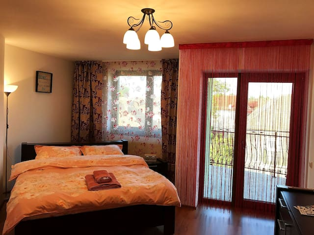 SMB Holiday Apartment Brasov