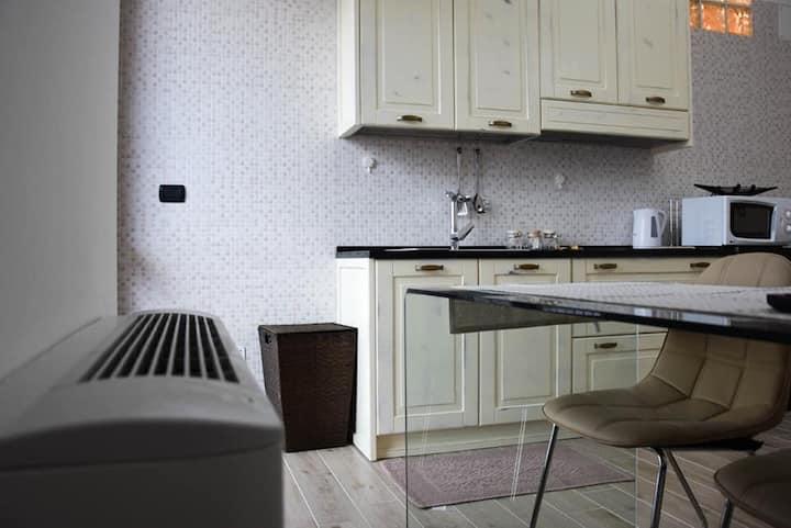 Mela e Cannella appartaments Fisciano