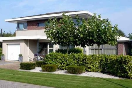 Villa on Golf resort - Lelystad - 別荘