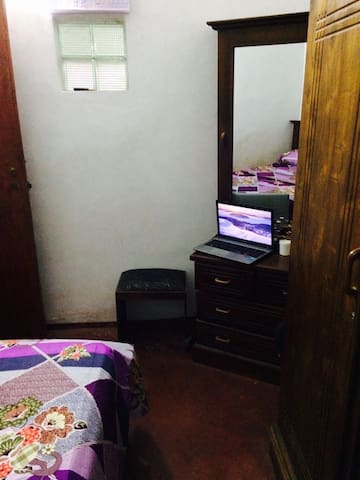One small family room @ Colombo - Nugegoda