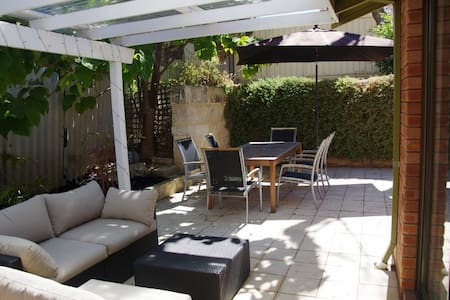 Spacious South Scarborough villa - outdoor life ! - Scarborough