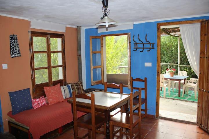 Posada la Niña Margarita Apartamento para 4 - Los Villares - Pis