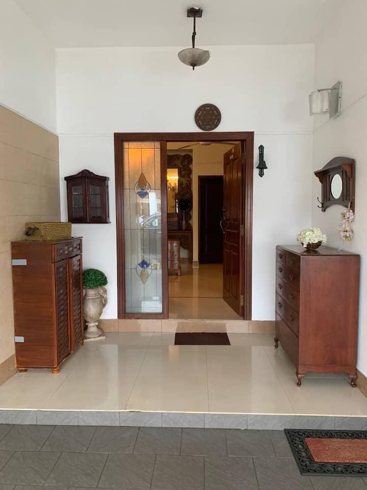 2 Bed Room Villa at Lake Drive Ragagiriya