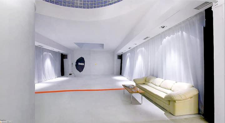 Photo Studio Loft