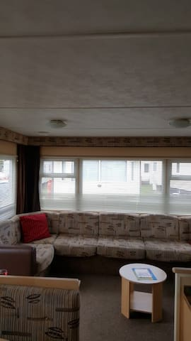 Nairn lochloy holiday home