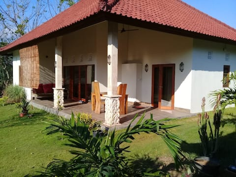 The Cottage, Batu Ampar