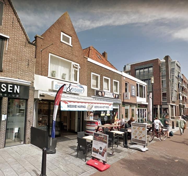 Accommodation near Amsterdam