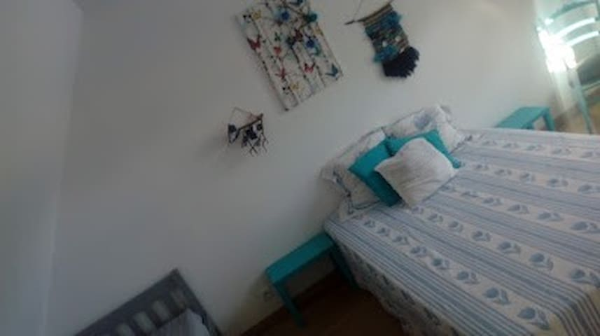 Double room 2 beds-3guests