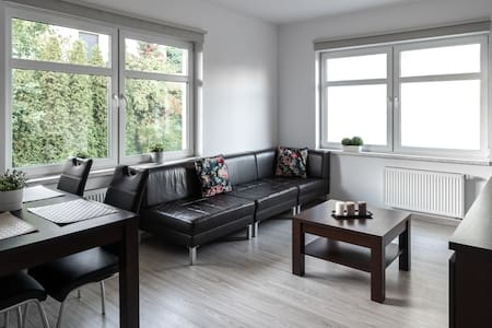 Apartament Szarych Szeregów 46A/1