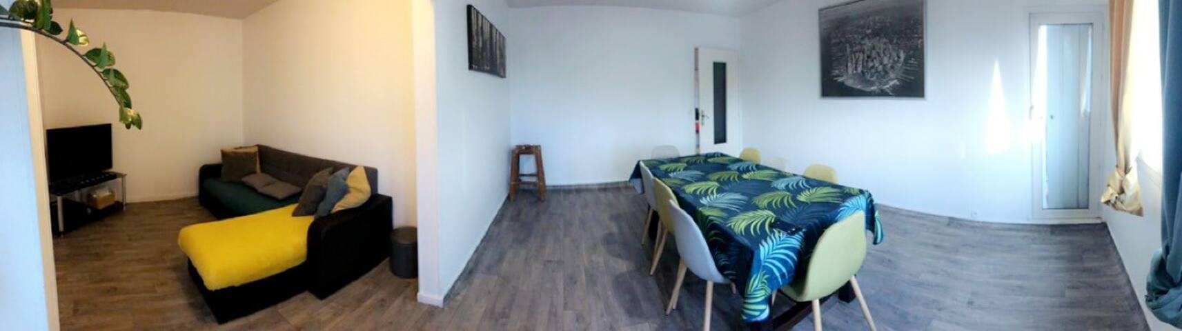 Salon privé 20 m2 20 min  de paris et disneyland