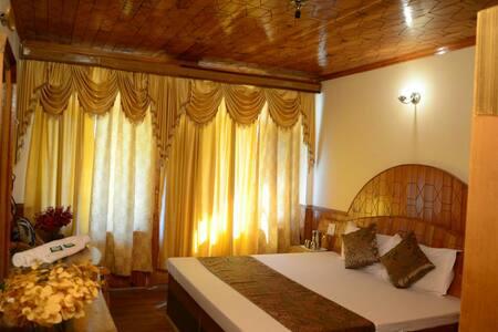 Punjab Cottages: Abode in Heaven - Nasogi