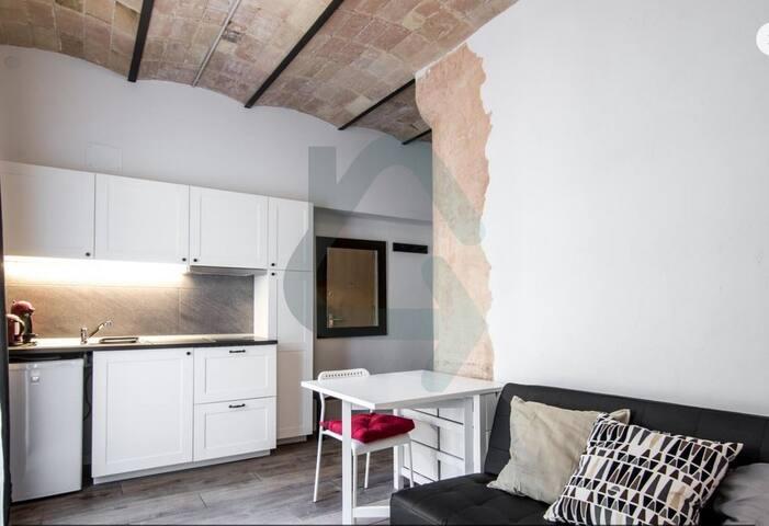 APTO. REFORMADO EN BARCELONA - Barcelona - Apartemen