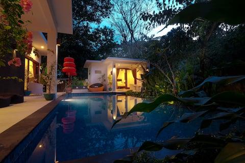 Lombok's finest Luxurious Villa