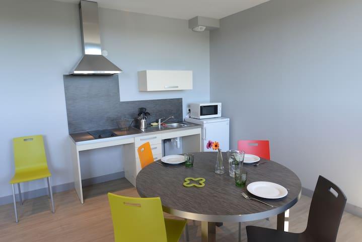 Appartement 5 personnes