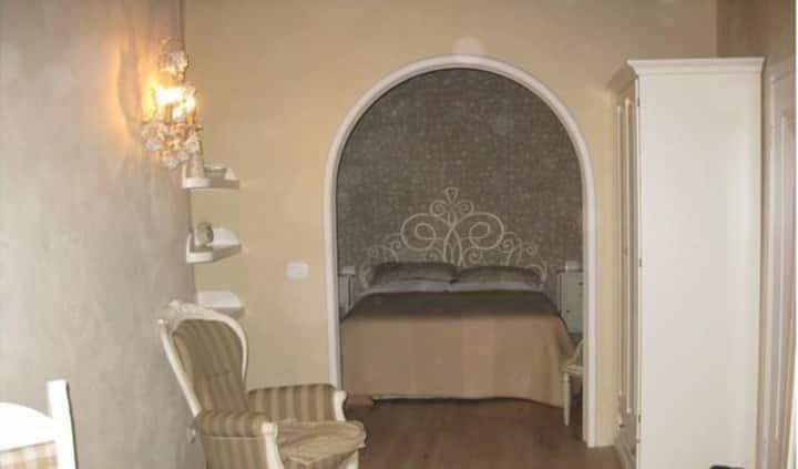 The Luxury Madonnina Suite