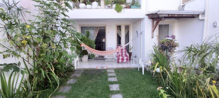 Casa de Praia, Conceição de Salinas