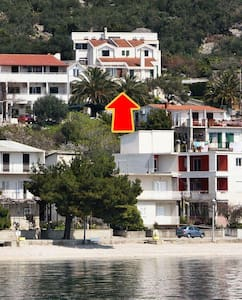 Studio flat with air-conditioning Igrane, Makarska (AS-5266-b) - Andere