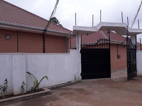 A K apartment 2 in Bunga