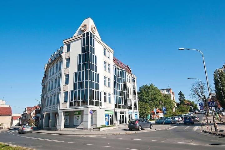 VaBank apartamenty w centrum - Eliza