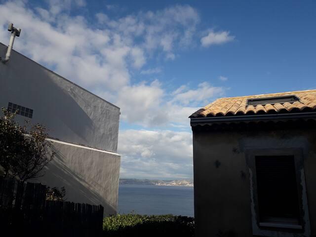 Escale pittoresque dans un Marseille insolite